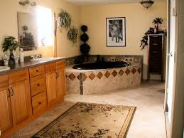 Captivating Master Bathroom Decorating Ideas
