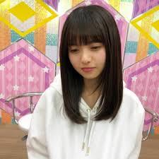 齋藤飛鳥の髪型ヘアスタイル可愛い前髪のオーダー方法は作り方も