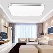 Binnenverlichting Woonkamer Verlichting Indrukwekkend Moderne