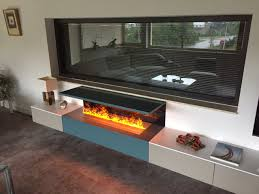 some examples of magic fire fireplaces