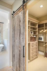 collection in sliding barn doors for closets with best 25 barn door closet ideas on
