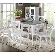 simple living furniture. simple living 7piece helena dining set furniture