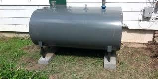 Home Heating Oil Tank Capacity Chart Home Oil Tank Spring Capacity Chart Images Heating Leaking