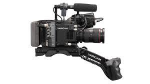 Varicam Light Panasonic Varicam Lt Is A Lightweight High End 4k Cinema