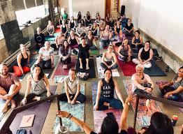 citizen yoga cleveland