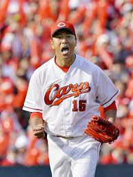 Hiroki Kuroda hangs up spikes | Dutch Baseball Hangout