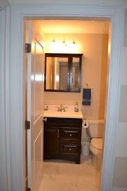 Design Ideas For Small Half Bathrooms Bathroom Small Half Ideas - Half bathroom remodel ideas