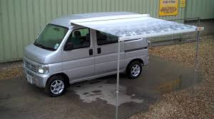 Camper Cars Honda Acty Gp Motorworks Car Camper Sales Isle Of Wight Now