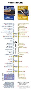 Deuce Ticket Vending Machine Locations Inspiration RTC Route Map Buy A 48 Day Pass For 48 Available At The Transit