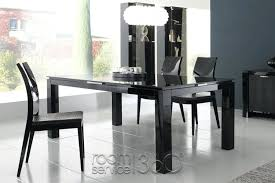italian lacquer dining room furniture. Lacquer Dining Table Chinese Black Room Set . Italian Furniture R