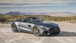 2018 mercedes benz amg gt roadster. contemporary roadster 2018 mercedesamg gt c roadster  front threequarter wallpaper intended mercedes benz amg gt roadster