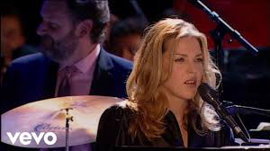 <b>Diana Krall</b> - The Look Of <b>Love</b> - YouTube