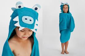towel for kids. Towel For Kids Sheridan