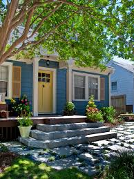 8 Budget Curb Appeal Projects | HGTV