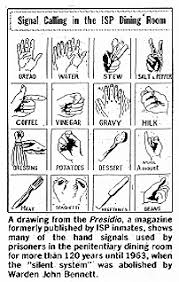 Gang Hand Signs In The United States Discipline And