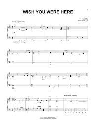 Wish You Were Here Strumming Pattern New Decorating
