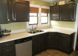 easiest way to paint kitchen cabinetsTips For Painting Kitchen Cabinets Diy Inspirations With Easiest