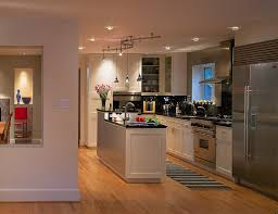 furnitures cool modern kitchen with small white modern kitchen island and l shaped white kitchen