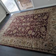 ethan allen area rugs inspire this beauty is d to sell rug 8 10 intended for 15 t