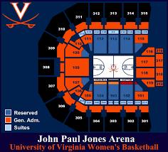 West Virginia Basketball Arena Seating Chart Womens Basketball Virginia Athletics Foundation