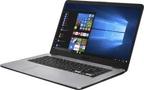 "15.6"" <b>Ноутбук ASUS VivoBook 15</b> X505BA-EJ151T (90NB0G12 ..."