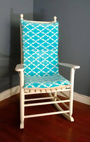 Crazy Rocking Chair Covers Rocking Chair Cushions