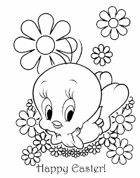 Easter Colouring In Pictures Smipvcucom