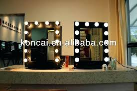 wall mirrors vanity wall mirrors charlie satin silver mirror bathroom great interesting ideas lighted wonderful wi