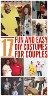 17 diy costumes