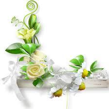 """Résultat de recherche d'images pour """"bordure de fleur"""""""