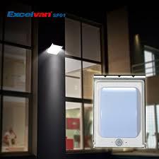 lighting wireless. 16 LED Solar Power Motion Sensor Security Lamp Outdoor Waterproof Wireless Light 716878366703   EBay Lighting W