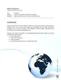 Business Memorandum Letter Legal Memo Templates Free Word Documents Download In Information