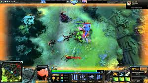 let s play dota 2 with cheat codes youtube