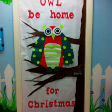 office christmas decoration themes. Backyards:Christmas Doorstake The Pen Door Decorate Office Decorating Themes Decorations Contest Beautiful Ideas Easy Christmas Decoration R
