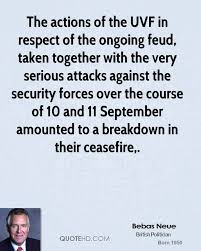 attacks quotes page quotehd peter hain the actions of the uvf in respect of the ongoing feud taken