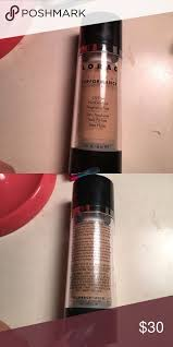 Lorac Natural Performance Foundation Color Np2 Used Once