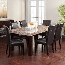 cheap dining room table and chairs. Marble Dining Table And Chairs New Room Set Nice Cheap