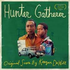 Hunter Gatherer (2016)