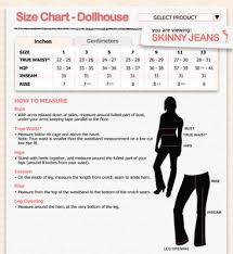 Miss Elaine Size Chart Dollhouse Blog Dollhouse Size Conversion Chart