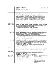 Free Formats For Resumes Free Resume Guide Free Resume Formats Pdf