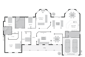 australian house plan image design plans australia homes gorgeous floor 16 kitchen floor plans australian
