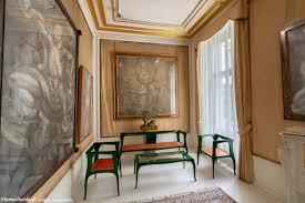 Ernst Fuchs Museum In Der Otto Wagner Villa Viennainsideat