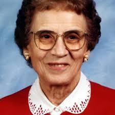 Lillian Richter | Obituaries | bismarcktribune.com