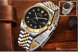 top designer watches for men online top designer watches for men 2017 top brand luxury watches for men designer automatic mechanical mens classic wrist watch gold silver stainless steel clock gift boxes