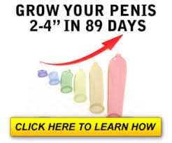 increase size is it possible to increase penis size learn how to make your dick