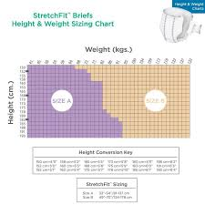Prevail Breezers 360 Size Chart Prevail Adult Diapers First Quality Products