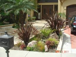 Small Picture Outdoor Garden Modern Drought Tolerant Landscaping With