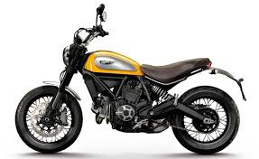 2015 2016 ducati scramblers recalled for side stand issue