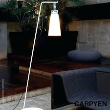extra outdoor floor lamp for porch table medium size of solar powered l lantern string patio target lowe uk home depot australium with canada