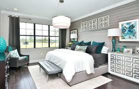 cozy blue black bedroom bedroom. Cozy Blue Bedroom Gray Chair Transitional With Black Trim Windows White Shade Y